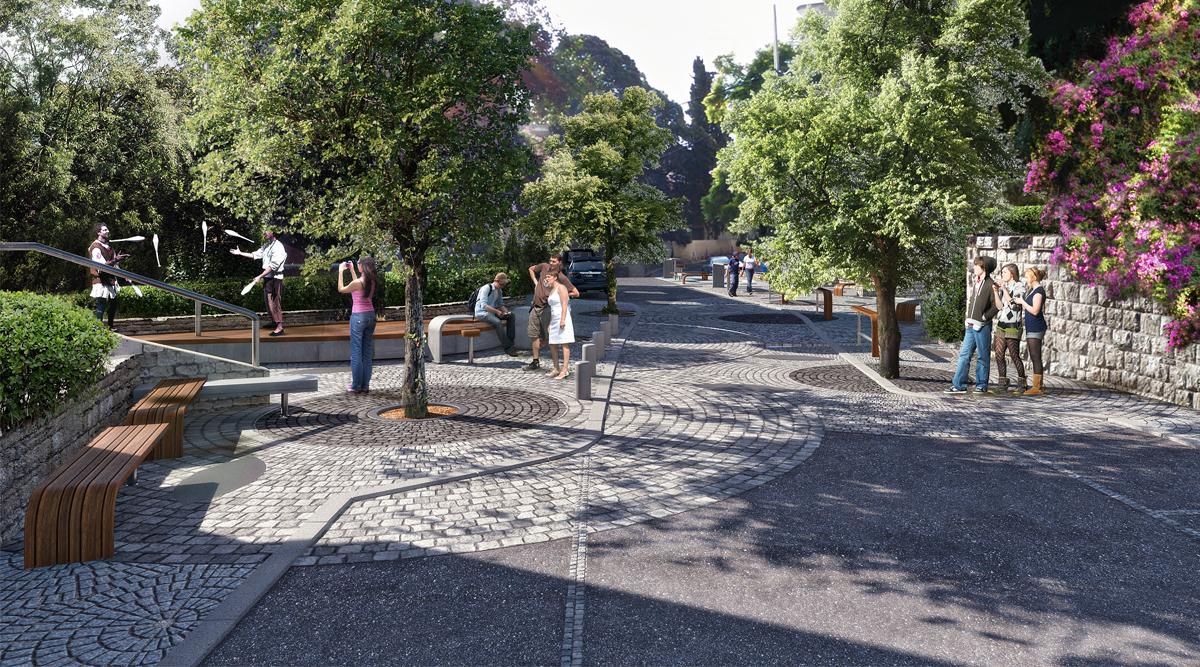 עיצוב עירוני
